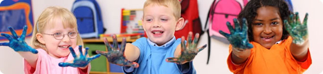 Children's Nurseries and Childcare Wrexham