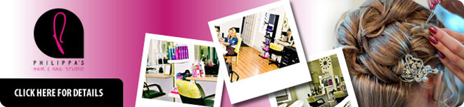 Beauty Salons Wrexham