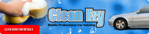 Car Wash and Valeting Wrexham