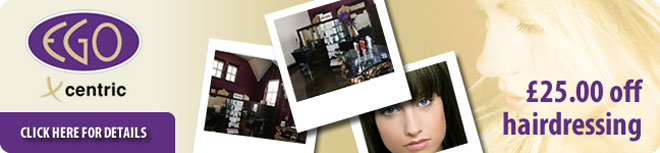 Hairdressers and Barbers Wrexham