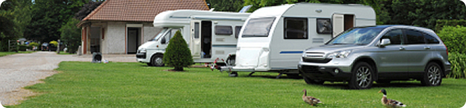 Caravans and Motorhomes Wrexham