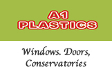 A1 Plastics Wrexham Ltd ( Doors, Windows, Conservatories)
