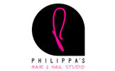 Philippa's  Mobile Hair & Nails.