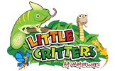 Little Critters at Waterways
