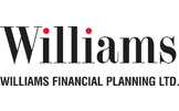 Williams Financial Planning Ltd
