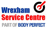Wrexham Service Centre - part of Body Perfect