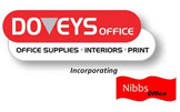 Doveys Office - Incorporating Nibbs