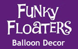 Funky Floaters
