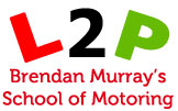 Brendan Murray's School of Motoring