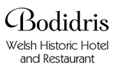 Bodidris Hall Hotel, Bar and Restaurant