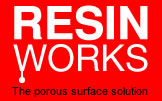 Resinworks  - Drives, paths and patios