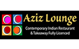 Aziz Lounge Indian Restaurant & Takeaway