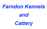Fardon Kennels and Cattery