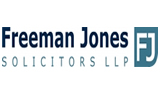 Freeman Jones Solicitors