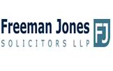 Freeman Jones Solicitors