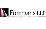 Foremans LLP - Accountants for Temporary Contractors