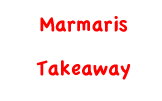 Marmaris, Kebabs, Pizza, Burgers, Chicken