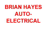 Brian Hayes Auto-Electrical