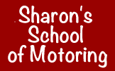 Sharon's School of Motoring