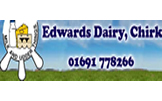 Edwards Dairies Chirk