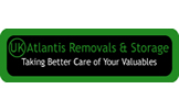 UK Atlantis Removals and Storage.
