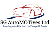 SG AutoMOTives Ltd