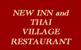 New - New Inn and Thai Village Restaurant Johnstown