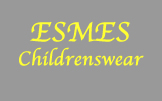 ESMES Childrens Clothes