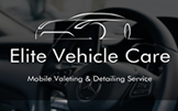 Elite Vehicle Care - Mobile Valeting and Detailing Services