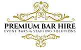 Premium Bar Hire - Event Bars and Staffing