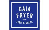 New - Caia Fryer