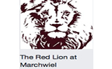 New - The Red Lion, Marchwiel