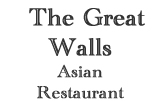 The Great Walls - Asian Restaurant