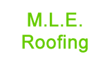 New - M.L.E. Roofing