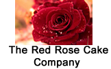 The Red Rose Cake Company