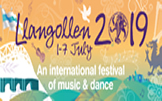 LLangollon International Music Eisteddfod