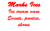 Marks Ices - Ice cream vans in Wrexham