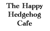 New - The Happy Hedgehog -Cafe