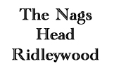 The Nags Head - Ridley Wood