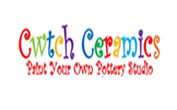 Cwtch Ceramics - Paint your own pot.
