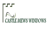 Castle Mews Windows