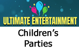Ultimate Entertainment Wrexham - Children's Parties