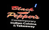 Black Peppers Indian Restaurant