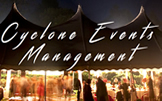 Cyclone Events Management
