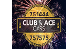 New - Club and Ace Cars