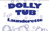 New - Dolly Tub Launderette
