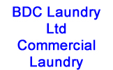 New - BDC Laundry Ltd