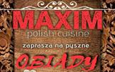 Maxim Polish Cuisine
