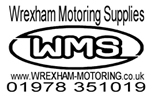 Wrexham Motoring Supplies