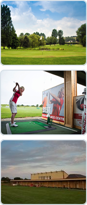 Photos of Clays Golf Centre Wrexham